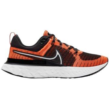 Nike RunningREACT INFINITY RUN FLYKNIT 2 - CT2423-800 orange