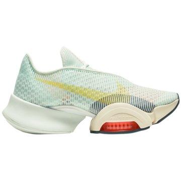 Nike TrainingsschuheAir Zoom SuperRep 2 Women grün