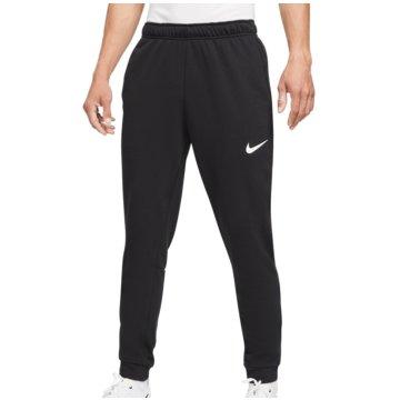Nike JogginghosenDRI-FIT - CZ6379-010 schwarz