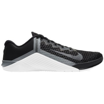 Nike TrainingsschuheMETCON 6 - CK9388-030 schwarz