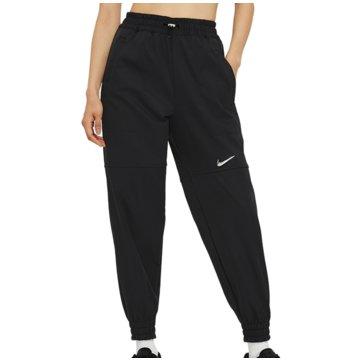 Nike TrainingshosenSPORTSWEAR SWOOSH - CZ8909-010 schwarz