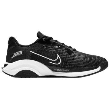 Nike TrainingsschuheSUPERREP SURGE - CK9406-001 schwarz