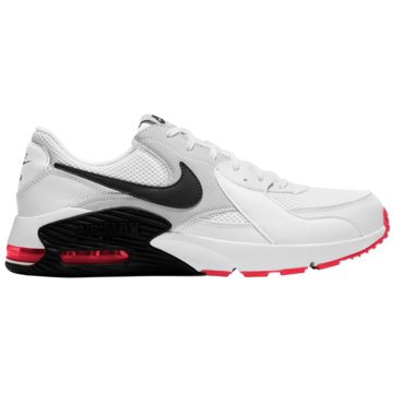 Nike Street LookAIR MAX EXCEE - CD4165-113 weiß
