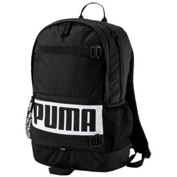 Puma Tagesrucksäcke schwarz