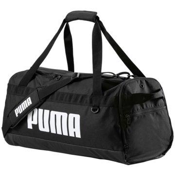 Puma SporttaschenChallenger Duffel Bag M schwarz