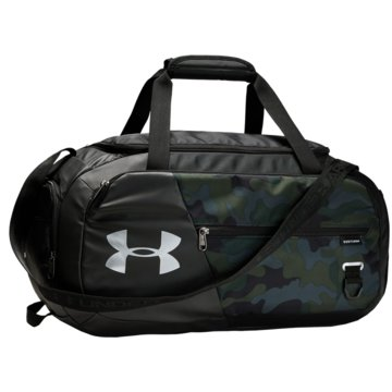 Under Armour SporttaschenUndeniable Duffel 4.0 S schwarz