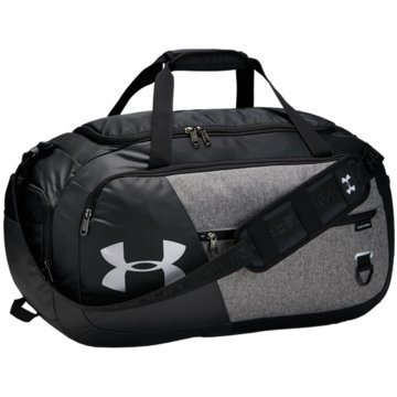 Under Armour SporttaschenUNDENIABLE DUFFEL 4.0 MD - 1342657 schwarz