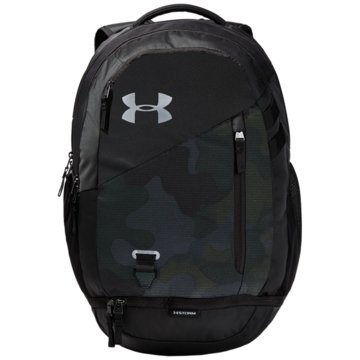Under Armour TagesrucksäckeHustle 4.0 Backpack schwarz