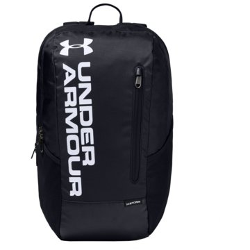 Under Armour TagesrucksäckeGametime Backpack schwarz