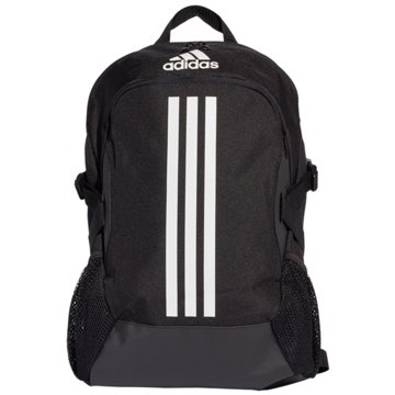 adidas Tagesrucksäcke3 Stripes Power Backpack V schwarz