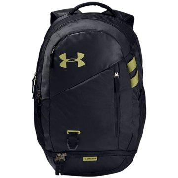 Under Armour TagesrucksäckeHustle 4.0 Backpack schwarz