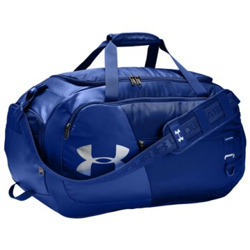 Under Armour SporttaschenUNDENIABLE DUFFEL 4.0 MD - 1342657 blau