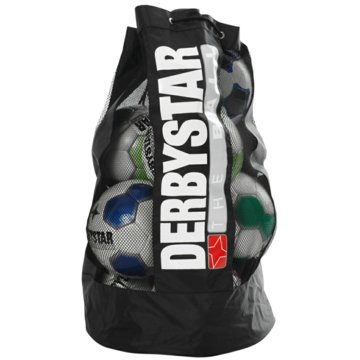 Derby Star BalltaschenBALLSACK - 4520 schwarz