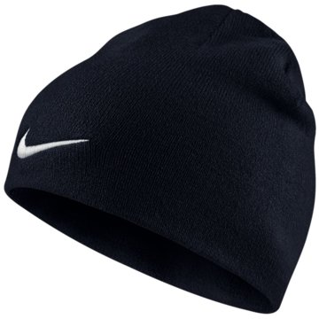Nike CapsTeam Performance Beanie blau