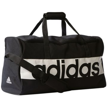 adidas SporttaschenLinear Performance Teambag Medium schwarz