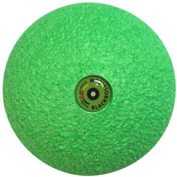 Blackroll FitnessgeräteBALL 08 - GREEN - BRBBGN08C grün