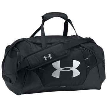 Under Armour SporttaschenUndeniable Duffle 3.0 Small schwarz