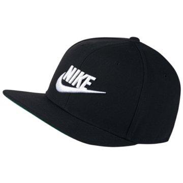 Nike CapsNIKE PRO UNISEX SPORTSWEAR CAP - 891284 schwarz