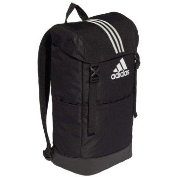 adidas Tagesrucksäcke3S Backpack schwarz