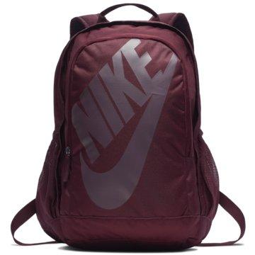 Nike Tagesrucksäcke rot