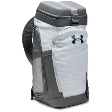 Under Armour SporttaschenOwn The Gym Duffel grau