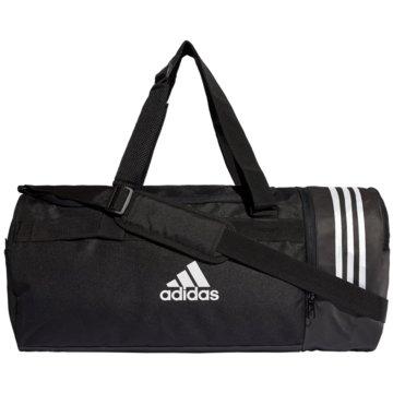 adidas SporttaschenCVRT 3S DUF M - CG1533 schwarz