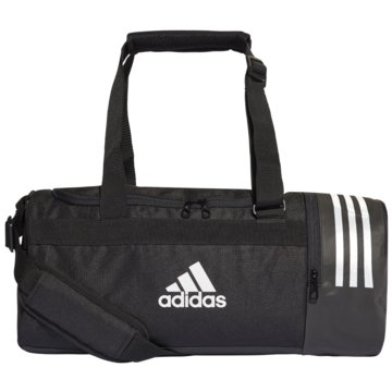 adidas SporttaschenConvertible 3-Stripes Duffelbag S schwarz