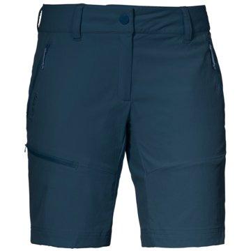 Schöffel kurze SporthosenSHORTS TOBLACH2 - 2012408 23243 blau