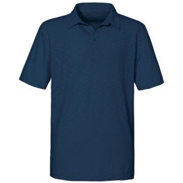 Schöffel PoloshirtsPOLO SHIRT IZMIR1 - 2022614 23066 blau
