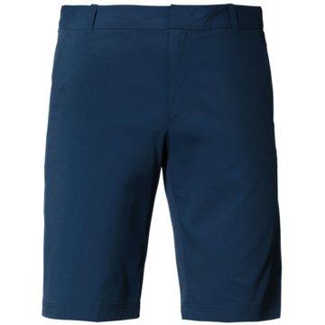 Schöffel kurze SporthosenSHORTS WIGRAM M - 2023187 23414 blau