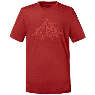 Schöffel T-ShirtsT SHIRT FALKENSTEIN M - 2023272 23584 sonstige
