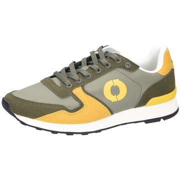 Ecoalf Sneaker Low grün