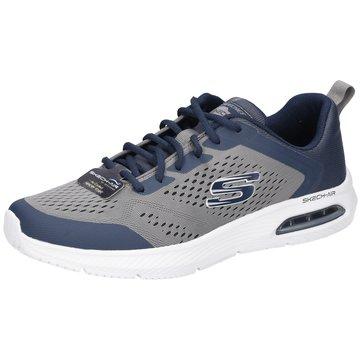 Skechers Sneaker LowDyn Air Pelland blau
