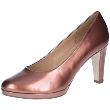 Gabor Pumps braun