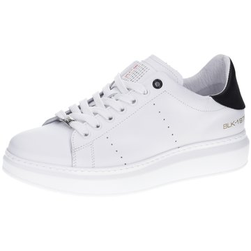 Black Sneaker LowQuestar Flow weiß