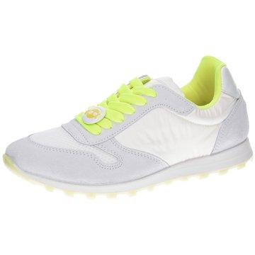 Effetti Personali Sneaker Low weiß