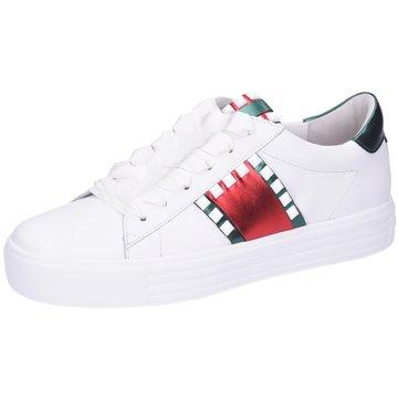 Kennel + Schmenger Top Trends SneakerUp weiß