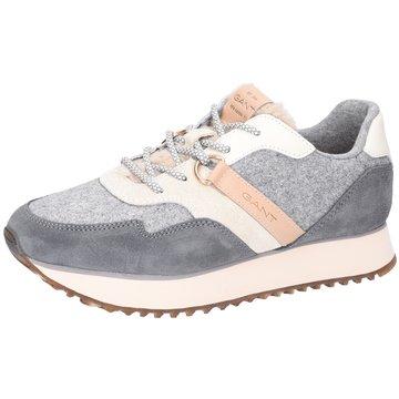 Gant Sneaker LowBevinda grau