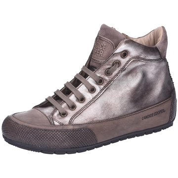 Candice Cooper Sneaker silber
