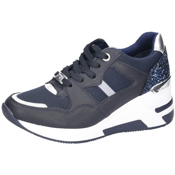 Tom Tailor Plateau Sneaker -