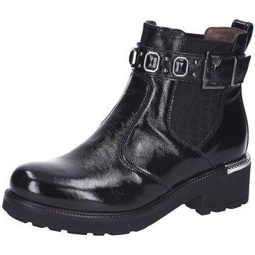 Nero Giardini Stiefelette schwarz