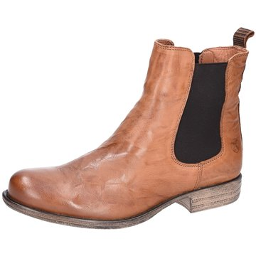 Post XChange Chelsea Boot braun