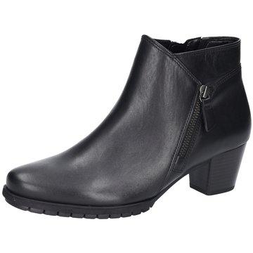 Gabor comfort Ankle BootPalma schwarz