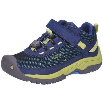Keen Sneaker Low blau