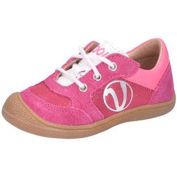 Vado Kleinkinder MädchenSneak pink