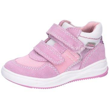 Richter Sneaker LowM rosa