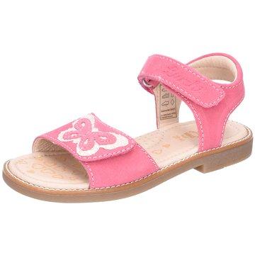 Lurchi Offene SchuheZia pink
