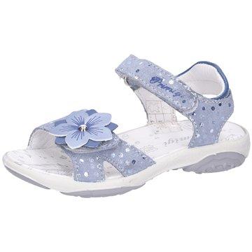 Primigi Offene SchuheBreeze blau