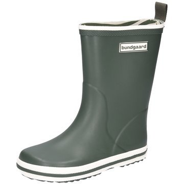 Bundgaard GummistiefelClassic Rubber Boot grün