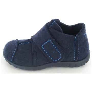 Legero Hausschuh3-00293-80 blau